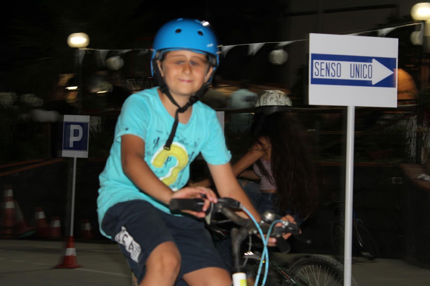 Festa bici Acireale Catania