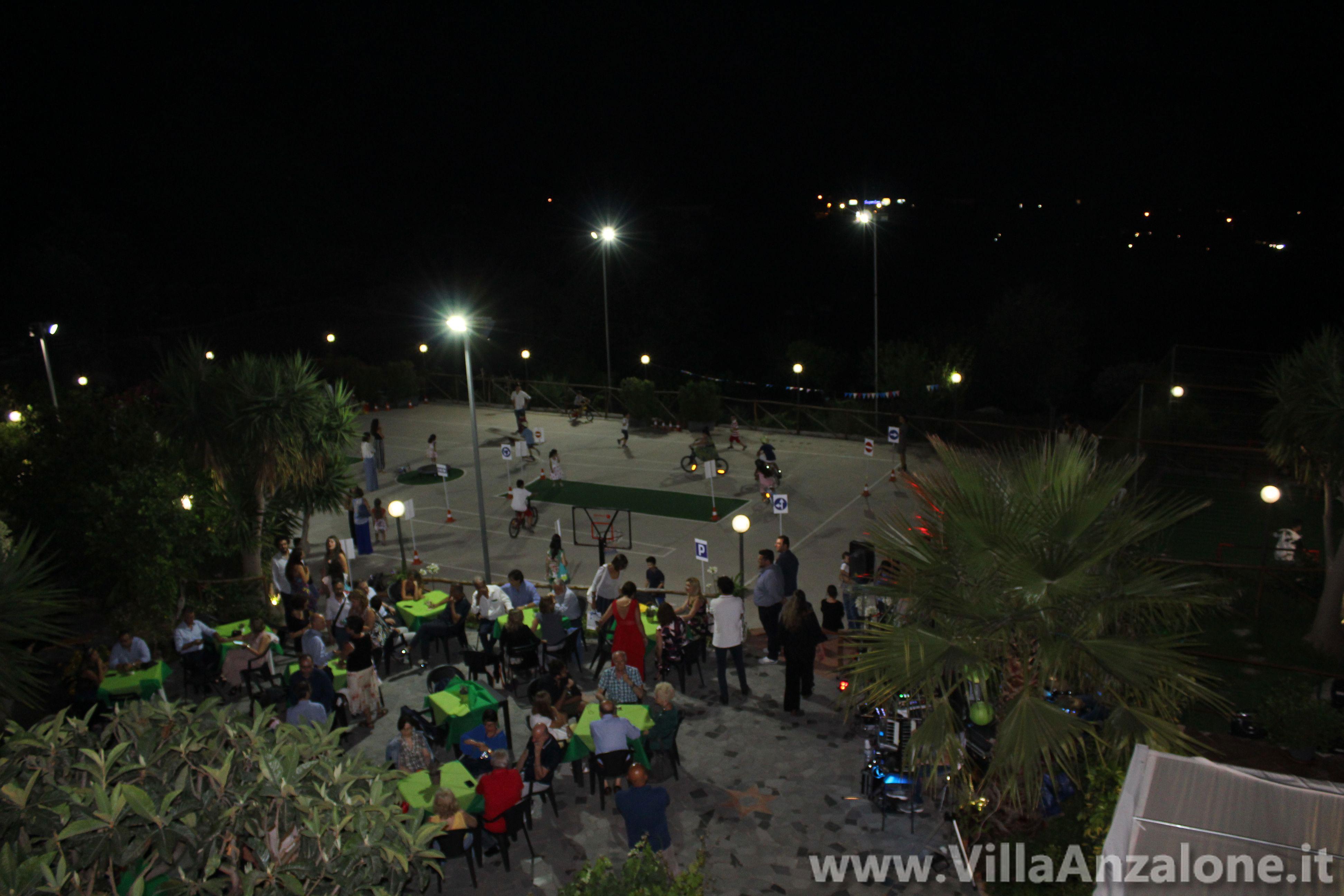 Ludoteca Halloween Acireale Catania