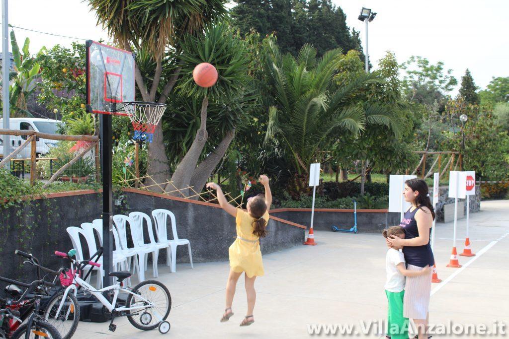 locali feste per bambini Acireale Catania