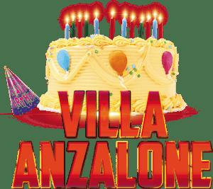 villa Anzalone Acireale Catania